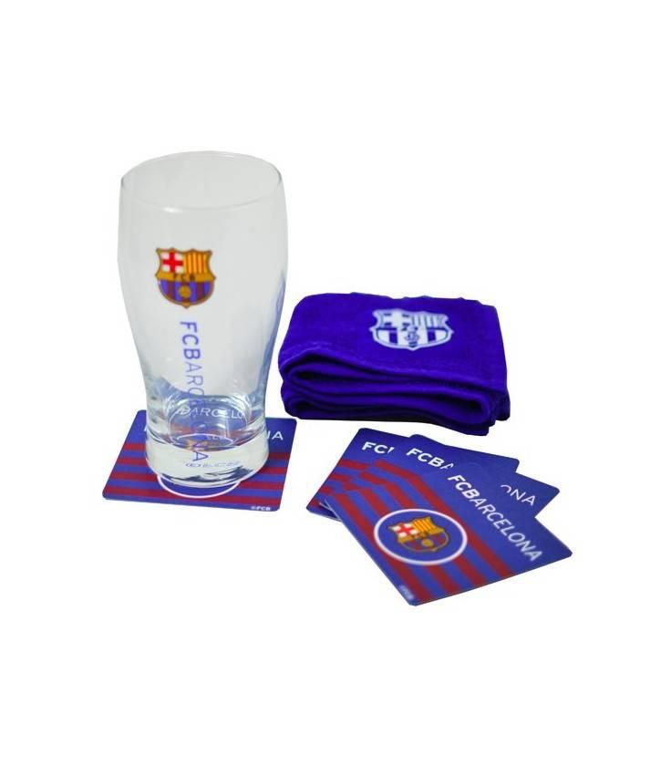 Pivný set FC Barcelona