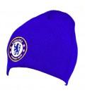 Čiapka Chelsea Londýn - modrá