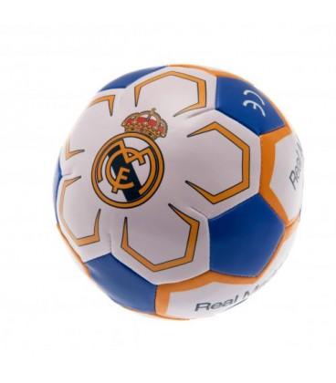 Mäkká futbalová lopta Real Madrid
