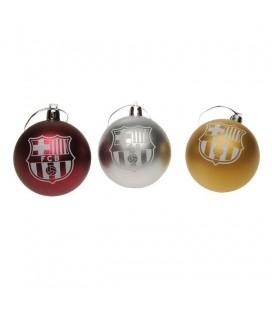 Vianočné gule FC Barcelona