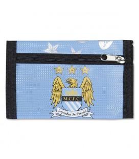 Peňaženka Manchester City