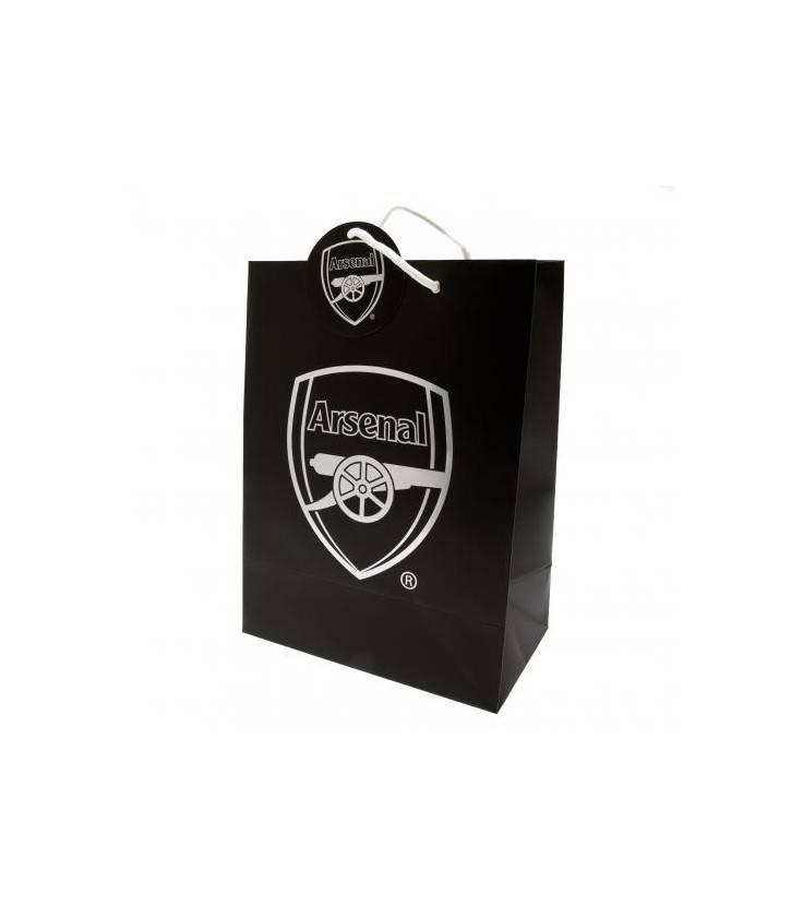 Darčeková taška Arsenal Londýn