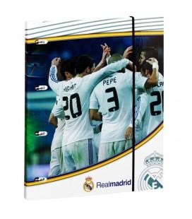 Zakladač Real Madrid