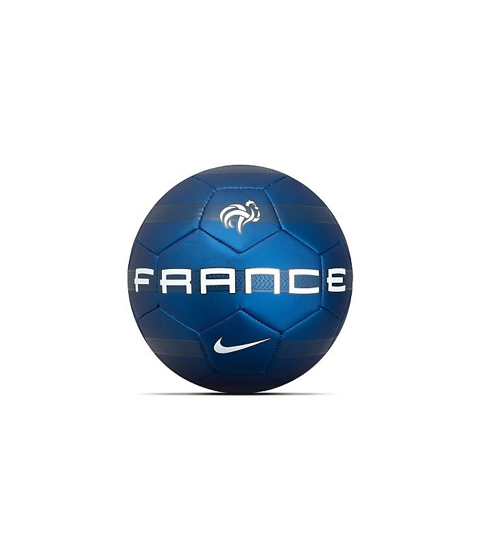 c498ce15ad36c Futbalová lopta Nike Francúzsko Prestige