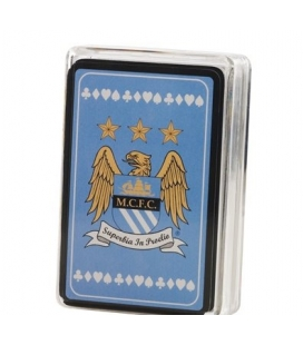 Karty Manchester City