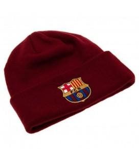 Čiapka FC Barcelona - bordová