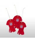 Osviežovač vzduchu Bayern Mníchov - 3ks