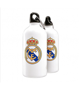 Fľaška Real Madrid