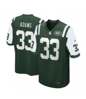 NFL dres New York Jets - domáci