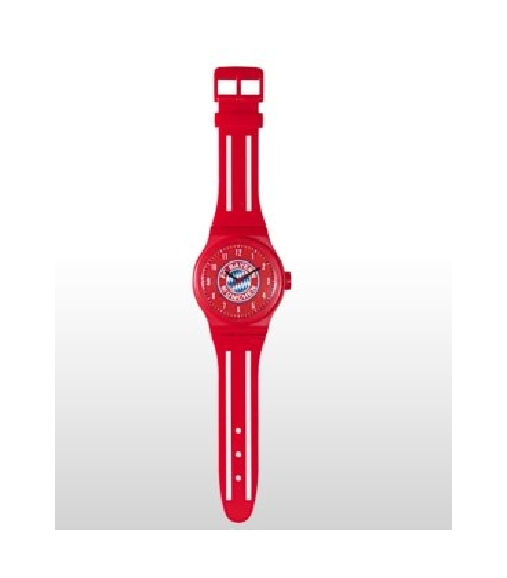 Nástenné hodiny Bayern Mníchov - 90 cm