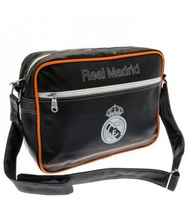 a6a9bcf644a10 Pánska taška Real Madrid
