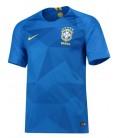Brazília vonkajší dres 2018/19