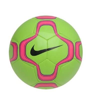 Futbalová lopta Nike Merlin Football - zelená