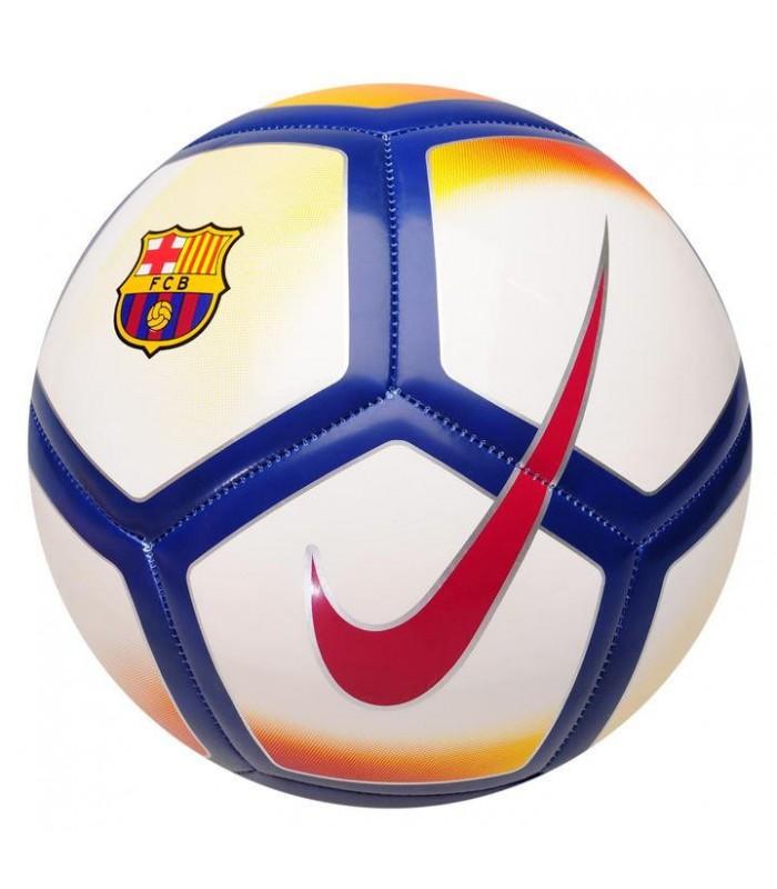 43da173205e4f Futbalová lopta Nike FC Barcelona Supporters