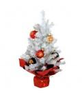 Vianočný stromček Manchester United