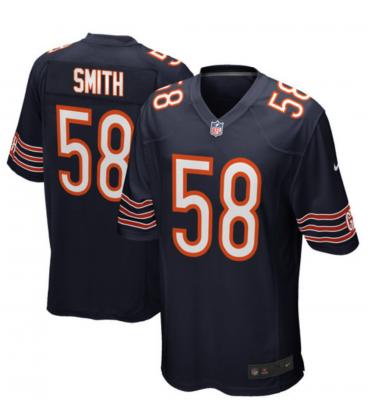NFL dres Chicago Bears - domáci