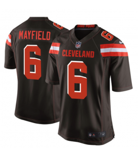 NFL dres Cleveland Browns - domáci