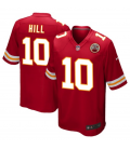 NFL dres Kansas City Chiefs - domáci
