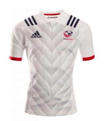 USA domáci reprezentačný dres rugby 2018/19