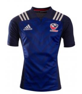 USA vonkajší reprezentačný rugby dres 2018/19