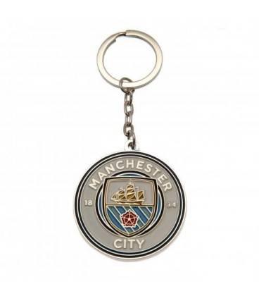 Prívesok na kľúče Manchester City