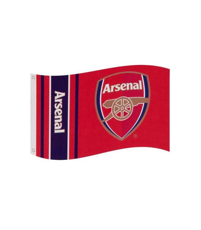 ce462bb2fab48 Vlajka Arsenal Londýn
