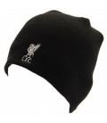 Čiapka FC Liverpool - čierna