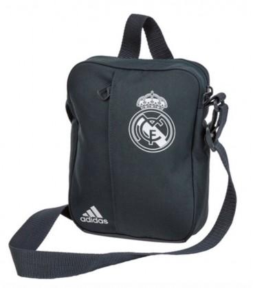 67531c2522e12 Pánska taška na plece Adidas Real Madrid