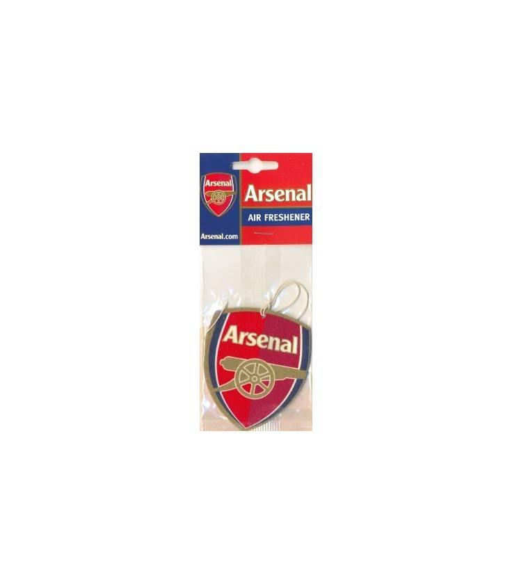 Osvěžovač vzduchu do auta Arsenal Londýn
