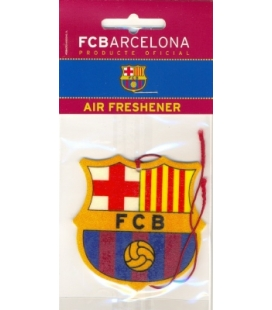 Osviežovač vzduchu do auta FC Barcelona