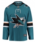 Dres San Jose Sharks - domáci