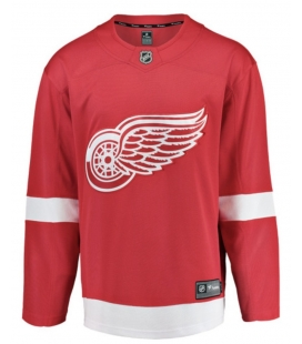Dres Detroit Red Wings - domáci