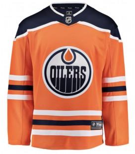 Dres Edmonton Oilers - domáci