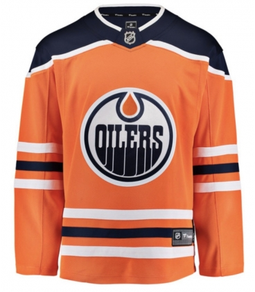 655868376102e Dres Edmonton Oilers - domáci
