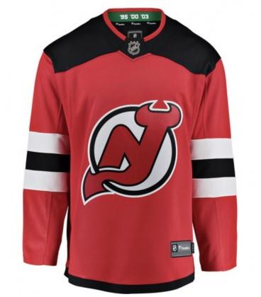 Dres New Jersey Devils - domáci