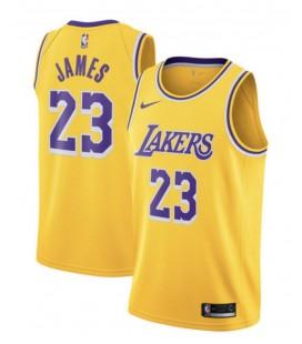 Basketbalový dres Los Angeles Lakers