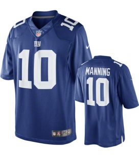 NFL dres New York Giants - domáci