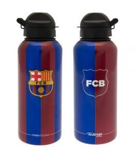 Fľaška FC Barcelona
