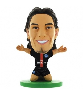 Mini figúrka Paris Saint Germain - Cavani