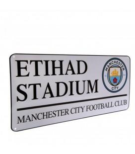 Značka Manchester City