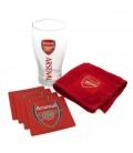 Pivný set Arsenal Londýn