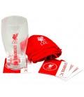 Pivný set FC Liverpool