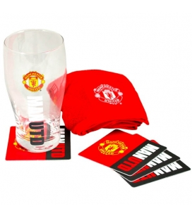 Pivný set Manchester United