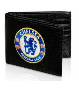 Peňaženka Chelsea Londýn - kožená