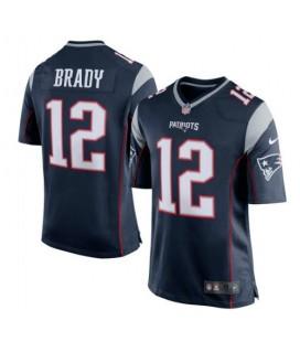 NFL dres New England Patriots - domáci