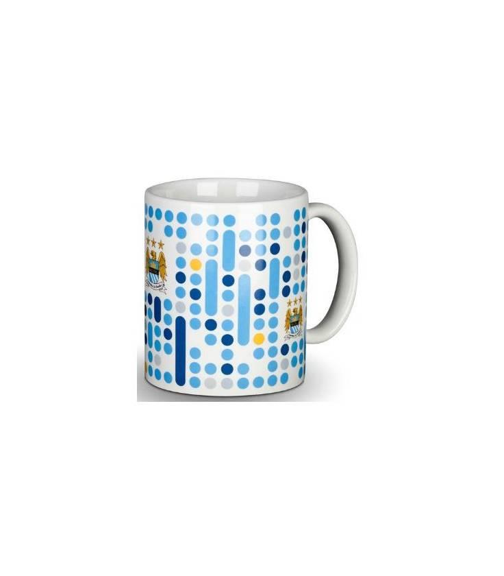 Hrnček Manchester City - 0,25 l