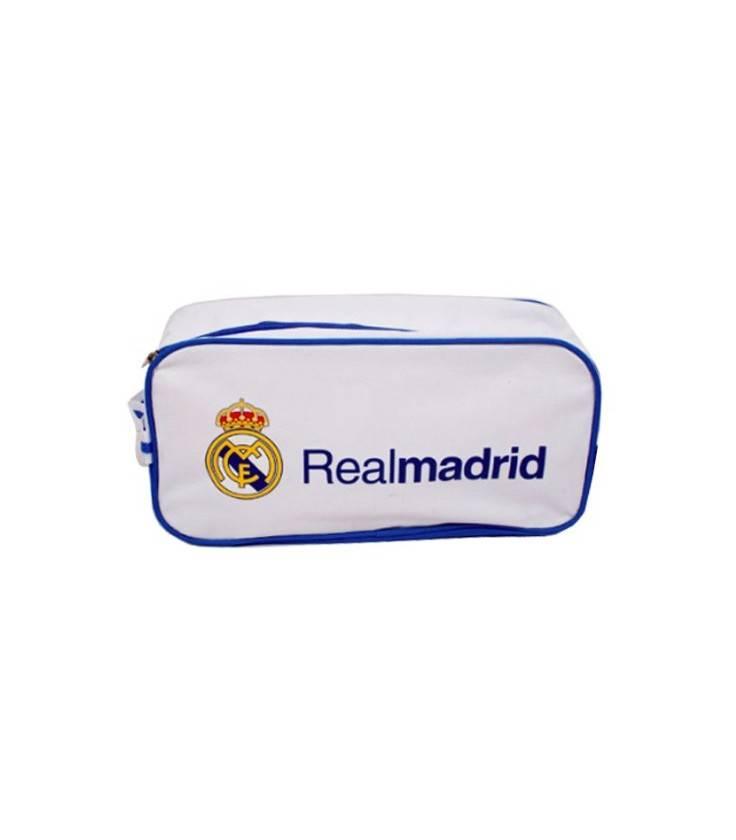 Puzdro na kopačky Real Madrid