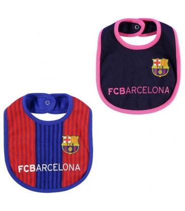 Podbradníky FC Barcelona