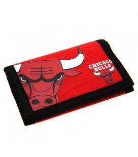 Chicago Bulls - peňaženka