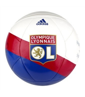 Adidas Olympique Lyon Official Team Ball